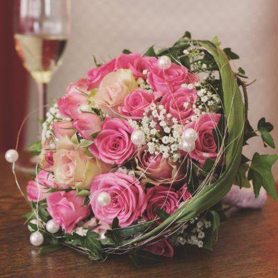 Hochzeitsstrauß freier Download von pixabay.com vom 03.07.2017 Photograph jurapolle